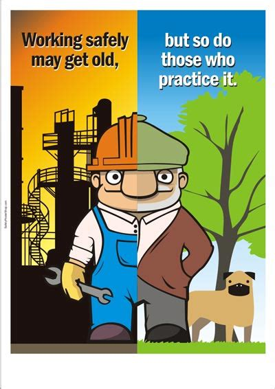 ppe posters safety poster shop