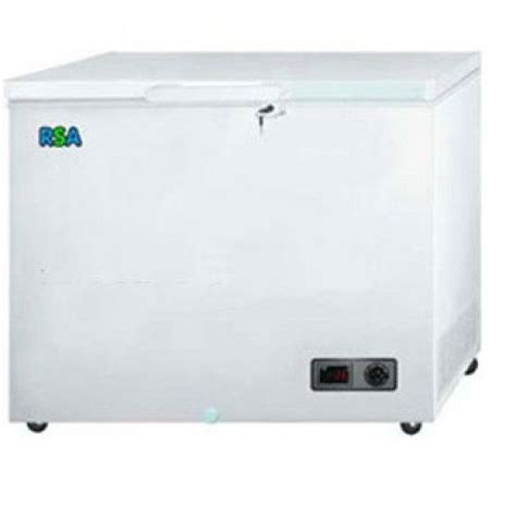 Freezer Rsa rsa cf 330 kredit arjuna elektronik