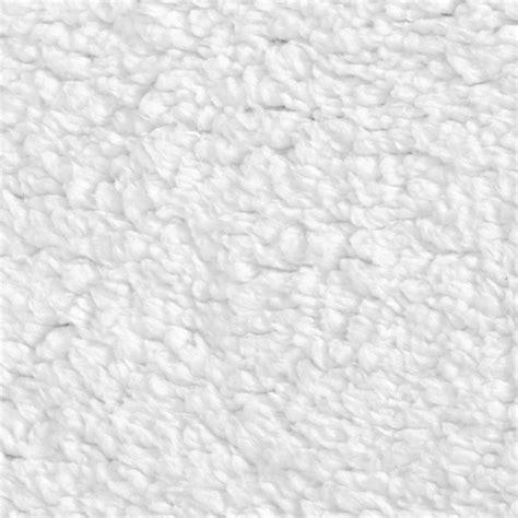 Karpet Bulu Sherpa Fleece Gray minky fabric cuddle minky fabric by the yard fabric