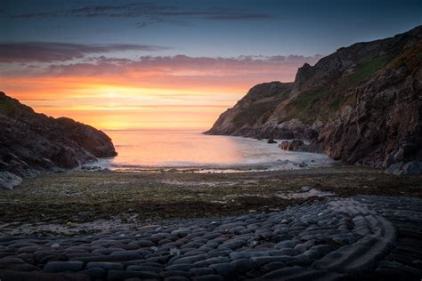 Landscape Photography Channels Landscape Photography Jersey Channel Islands 28 Images