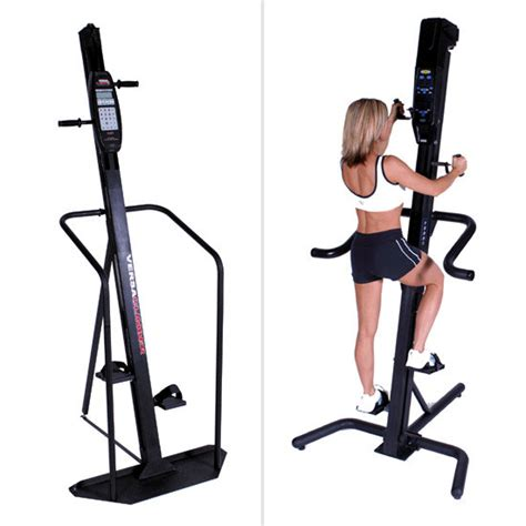 what to do on versaclimber cardio machine popsugar fitness