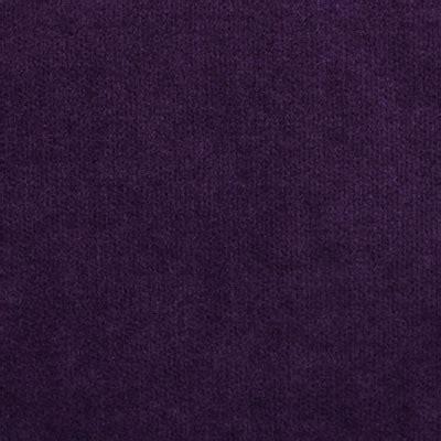 Upholstery Fabric Usa Jb Martin Como Velvet Deep Purple Fabric