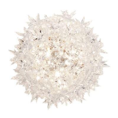 Kartell Bloom Ceiling Light Kartell Bloom 28cm Light By Ferruccio Laviani