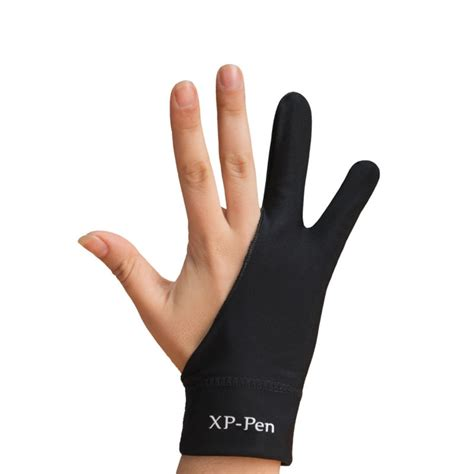 Drawing Glove by Aliexpress Buy Xp Pen Anti Fouling Glove Artist For