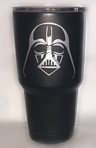 robot check yeti cup designs powder coated tumblers