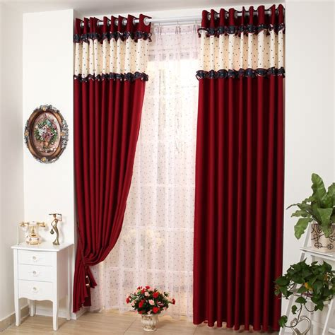 curtains black and red black and red curtains for living room curtain