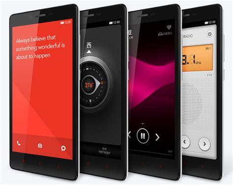 Gambar Sulley Xiaomi Redmi Note 4 ponsel pintar xiaomi redmi 1s dan redmi note bisa dibeli secara offline jeripurba