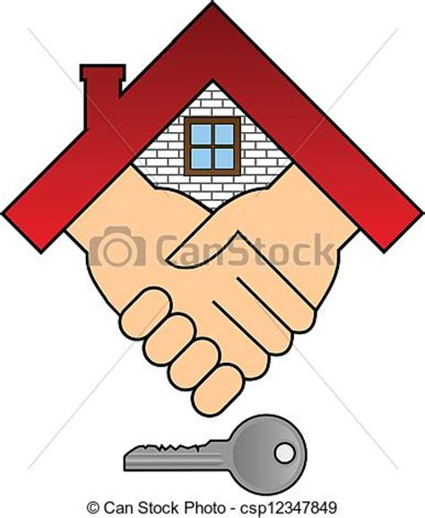 who can help me buy a house eps vector of buying a house concept csp12347849 search clip art illustration