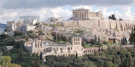 imagenes antiguas grecia atenas antigua grecia la belleza de una ciudad antigua