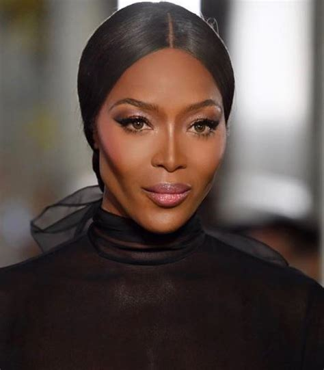 naomi campbell  headline  forbes woman africa summit