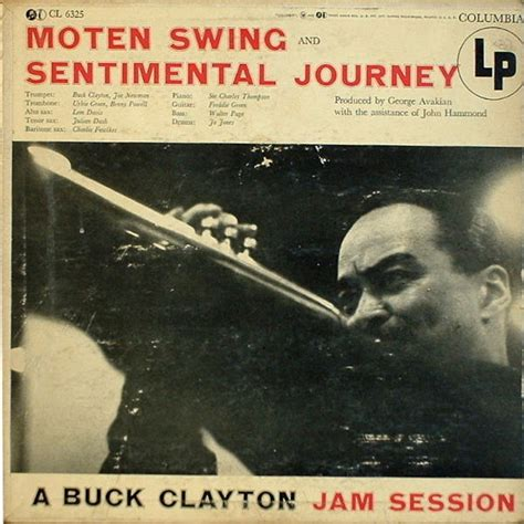 moten swing benny powell album covers 1950 1963 noal cohen s jazz