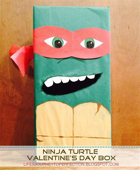 valentines day turtle s journey to perfection turtle s day box