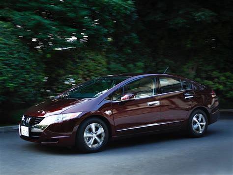 how make cars 2012 honda fcx clarity electronic toll collection honda fcx clarity 2007 2008 2009 2010 2011 2012 2013 2014 autoevolution