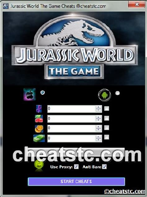 T I Game Jurassic World The Game Hack Full Mi N Ph 237 | jurassic world the game cheats cheats tools center