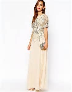 long maxi dresses for weddings