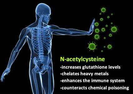 fish oil and trichotillomania immune boosting with n acetylcysteine nac natural
