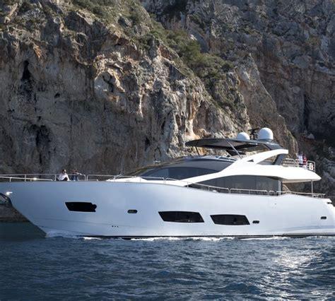yacht zozo yacht zozo a sunseeker 28 metre superyacht charterworld