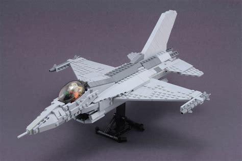 Lego F file lego f 16 fighting falcon jpg wikimedia commons