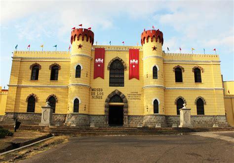 el museo de los museo de los ni 241 os costa rica