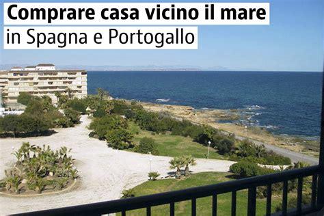 Appartamenti In Vendita In Spagna by In Vendita Sul Mare In Spagna E Portogallo