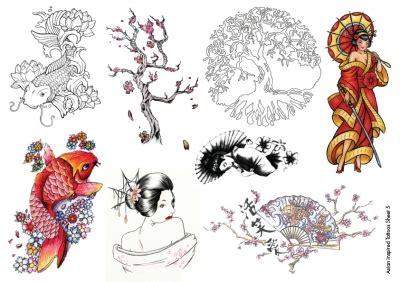 temporary tattoo printer sheets asian styletemporary tattoos fake henna tattoos sheet