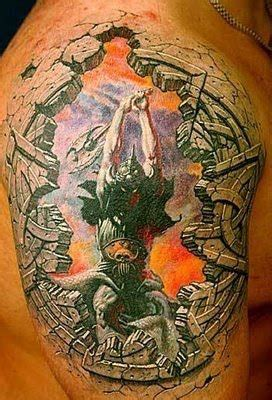 tato terbaik di bali 10 tato 3d terbaik di dunia udik net