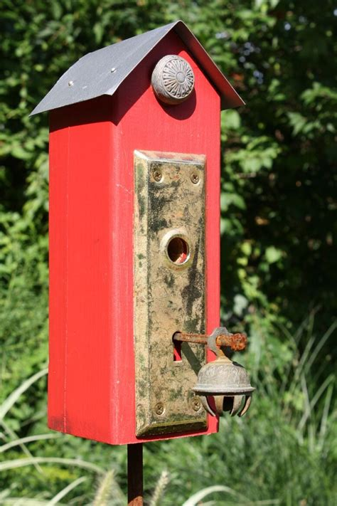 Decorative Birdhouses by Decorative Birdhouses For The Birds