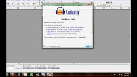Download Youtube Mp3 Edit | audacity download edit record effects export as mp3