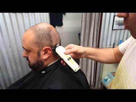wahl trimmer tutorial tutorial zero gap cordless super taper funnydog tv