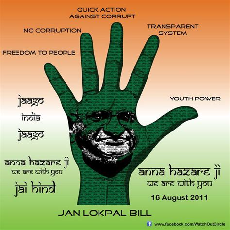 Essay On Jan Lokpal Bill by Politics Media And Democracy In India Quot We Lost The Plot Quot Quot Jaate The Japan Pahunch Gaye