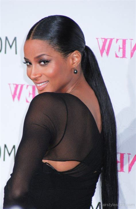 weave ponytail on pinterest hairstyles for black women simple hairstyle for weave ponytail hairstyles for black