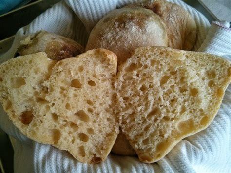 di grani antichi e pane con pasta madre cazzotti di semola con metodo indiretto pasta madre lover pane a lievitazione naturale e