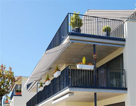 apartment balcony awning apartment balcony awning store pour balcon appartement