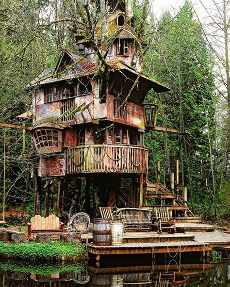 tree houses around the world 10 tree houses around the world you wish your parents