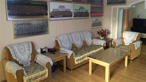 Apartment Living In Korea Cnn Goes Inside An Upscale Korean Apartment