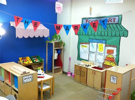 themes for store 87 best images about dramatic play grocery market on