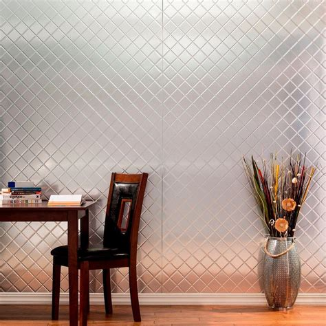 fasade      quilted decorative wall panel
