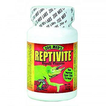 Vitamin Iguana reptivite reptile vitamins reptile products gregrobert