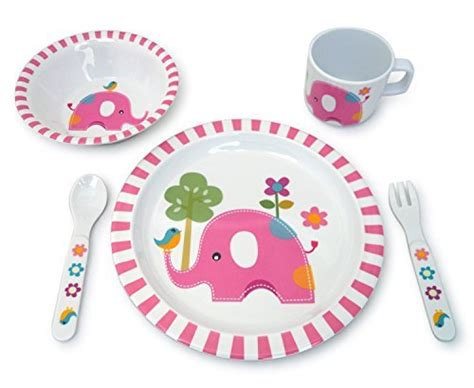 The Years Inside Scoop Suction Sectioned Pink Tosca 21 top toddler feeding dishes baby best stuff