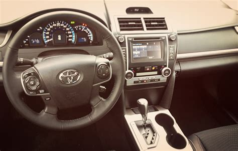 camry 2014 and 2014 5 autos post 2014 toyota camry se