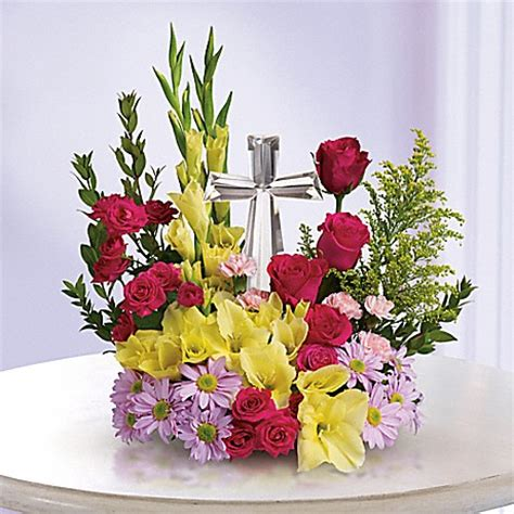 Easter Arrangements by Diy Easter Centerpieces For The Table