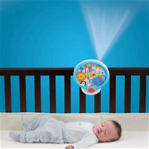 Crib Mobile With Projector by Fisher Price Discover N Grow Twinkling