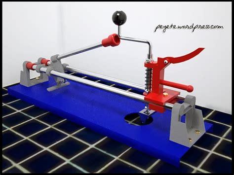 layout mesin penggilingan padi portofolio cad catatan si yadi