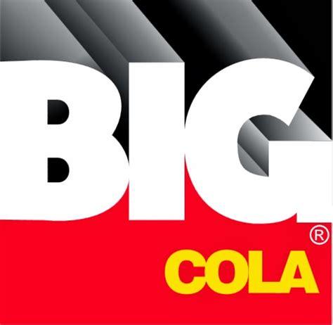 Big 6 Logo 03 arbanadv rebranding big cola