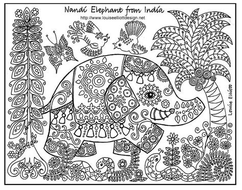 color pattern of google colouring pages of cool patterns animals google search