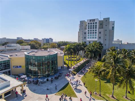 Biscayne Bay Campus About Us Florida University Fiu Fb