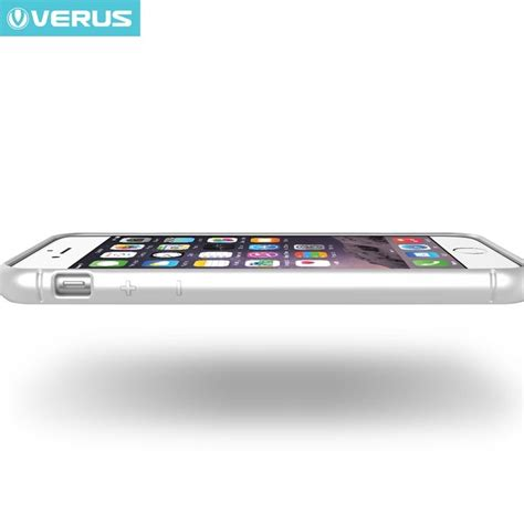 Verus Iphone 6 Plus 5 5 carcasa iphone 6 plus 5 5 verus cu margini din