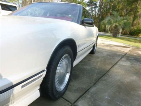 1992 oldsmobile toronado blend door repair find used 1992 oldsmobile toronado trofeo coupe 2 door 3 8l in myrtle beach south carolina