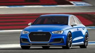 2017 audi rs4 sedan price and release auto car update
