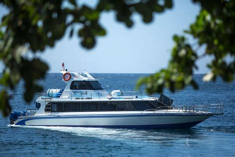 boat amed to gili about freebird amed to gili fast boat